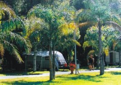 Campeggio Mokambo